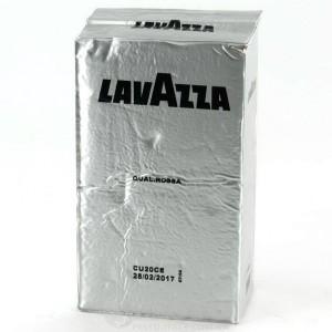 Кофе молотый Lavazza Qualita rossa, 250g