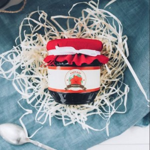 Мармелад из суданской розы