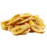 Чипсы Банановые без сахара