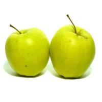 """Яблоко зеленое """"Голден"""", Украина, урожай 2020г"""
