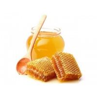 Мед разнотравье, 0,5л