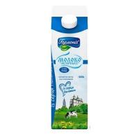 Молоко Мгарское, 2,5%, 1Л