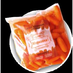 Морковка Baby, 450г