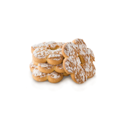 "Печенье ""Домашнее"" в сахарной пудре ТМ Delicia, 0,9кг"