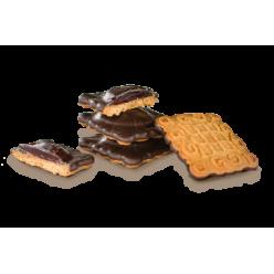 """Печенье """"Маргаритка"""" со вкусом смородины ТМ Delicia, 1,1кг"""