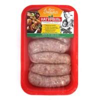Колбаски из мяса индейки, ТМ Натурвиль
